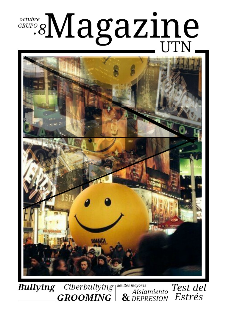 Magazine UTN Magazine