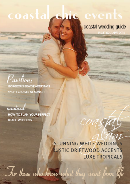 Get Married in the Texas Coastal Bend : Rockport, Texas volume 2015