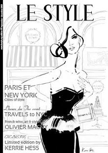 Le Style Magazine Edition No. 7