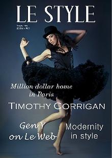 Le Style Magazine Edition No 6