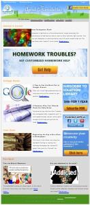 Classof1 Newsletter April 2013