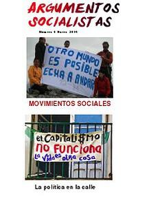 Argumentos Socialistas