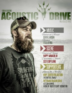 Acoustic Drive Magazine - Issue #2