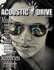Acoustic Drive Magazine