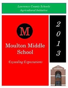 MMS Agriculture Initiative 2013