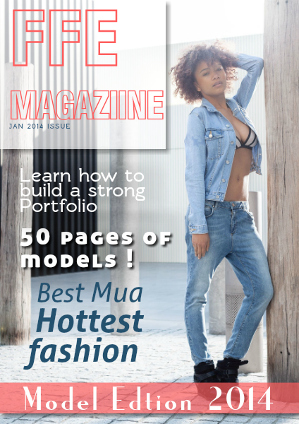 Forever Fresh Magazine volume 2 2014