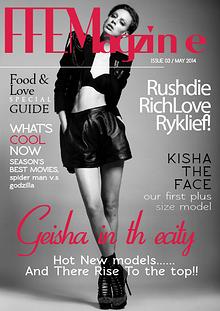 Forever Fresh Magazine