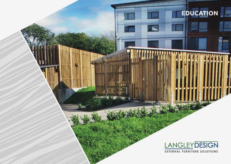 Langley Design Education Brochure 2017