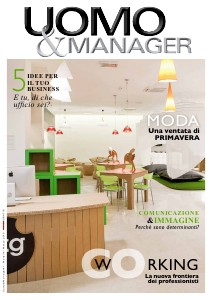 Uomo & Manager Marzo 2013
