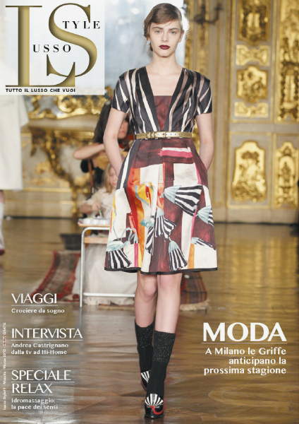 Lusso Style Marzo 2013