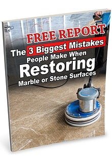 Stone Restoration Free Report