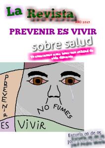 Prevenir es vivir 1
