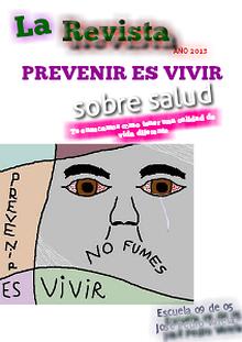 Prevenir es vivir