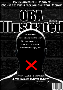 OBA Illustrated