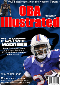 OBA Illustrated Issue 4 Vol 3 Issue 4