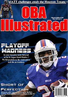 OBA Illustrated Issue 4 Vol 3