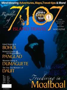 Republic of 7107 Magazine Issue 1 Volume 3