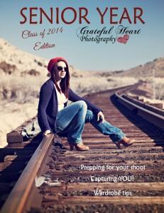 Senior Magazine May 2013