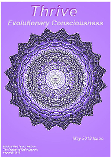 Thrive; Evolutionary Consciousness