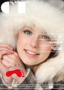 CT Magazine issue 4 - JAN13