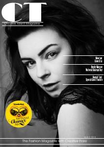 CT Magazine issue 5 - SS13