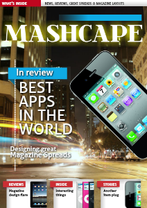 Mashcape jan 2013