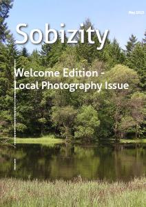 Sobizity May 2013