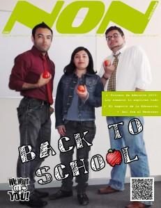 The NON Magazine - N° 06
