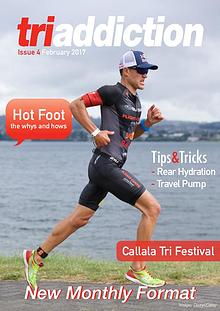 Tri Addiction Magazine