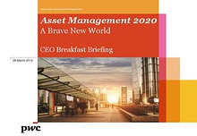 PwC Asset Management CEO Series