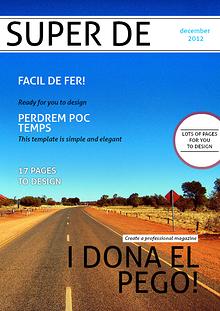 Pol's magazine