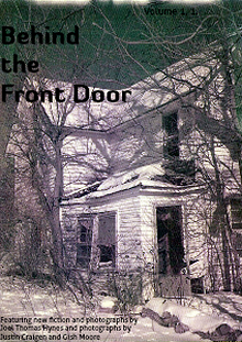 Behind the Front Door