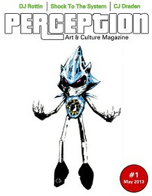 Perception: Art & Culture Magazine