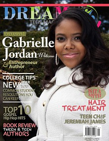 DREAM TEEN Magazine