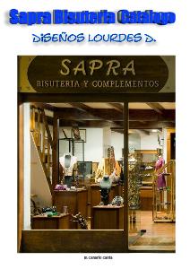 Sapra Bisuteria 1 Primavera 2013
