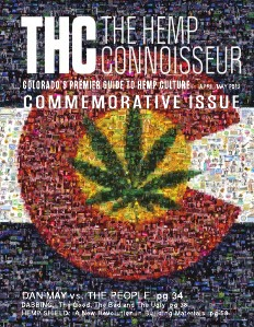 The Hemp Connoisseur April/May 2013, #6