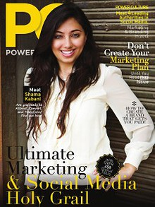 PowerCulture Magazine Apr 2013