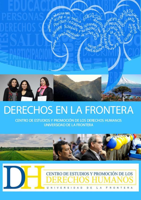 Boletín Derechos en la Frontera_ABRIL 2017
