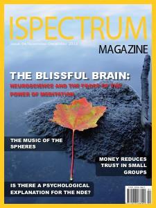 Ispectrum Magazine Ispectrum Magazine #04