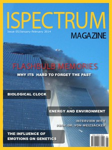 Ispectrum Magazine #05