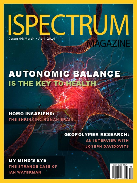 Ispectrum Magazine Ispectrum Magazine #06