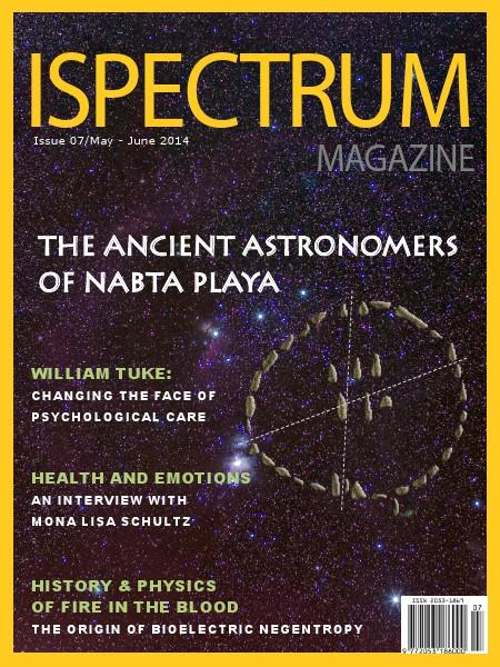 Ispectrum Magazine Ispectrum Magazine #07