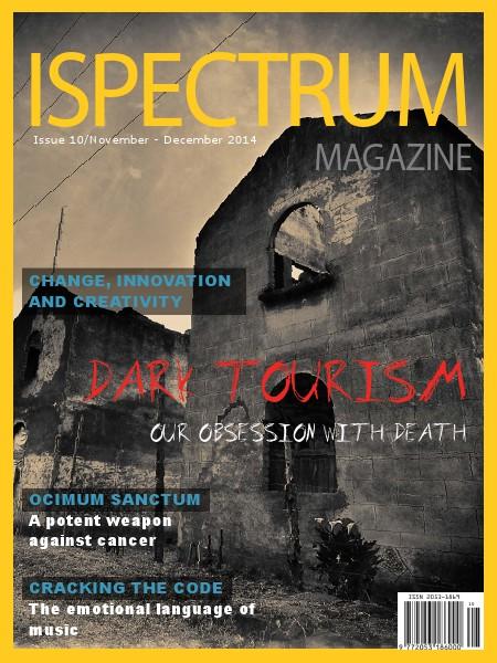 Ispectrum Magazine Ispectrum Magazine #10