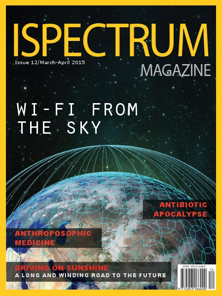 Ispectrum Magazine Ispectrum Magazine #12