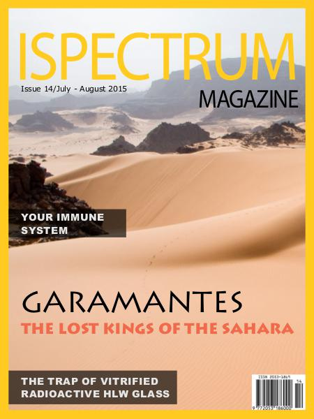 Ispectrum Magazine Ispectrum Magazine #14