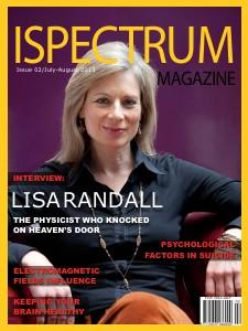 Ispectrum Magazine Ispectrum Magazine #02