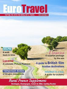 EuroTravel Magazine
