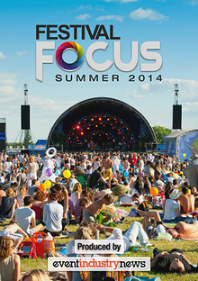 Festival Focus Summer 2014