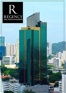 Regency Real Estate Developers S.A.