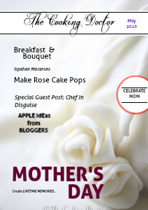 Mother's Day Special May 2013